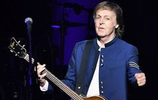 Paul McCartney working on autobiography with Irish poet Paul Muldoon