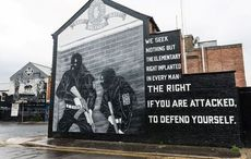 Loyalist paramilitaries withdraw support for Good Friday Agreement due to NI Protocol