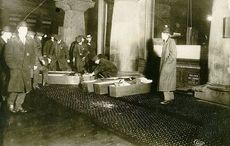 New podcast series explores disastrous Triangle Shirtwaist Fire in New York