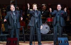 The New York Tenors announce virtual concert for Hope House Ministries