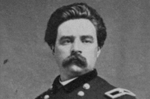 Thomas Alfred Smyth.