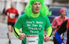 The Craic will be 10K on St Patrick's Day - and Irish America is invited