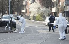 Four men arrested over shooting of man and woman in Dublin