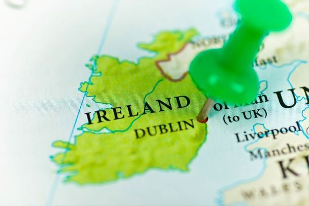 "Ireland: On May 3, 1921, was created ""Northern Ireland,"" an entity nonexistent until that time."