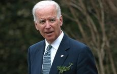Joe Biden gets down to business and looks to the USA's future