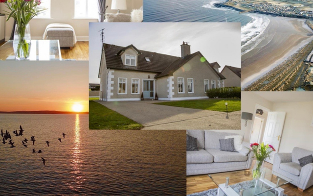 This home along the Wild Atlantic Way would be the perfect summer home for just $28!