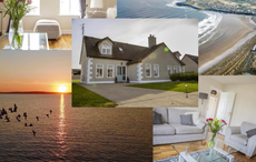 Young couple raffling off Wild Atlantic Way home and $28,000 in cash