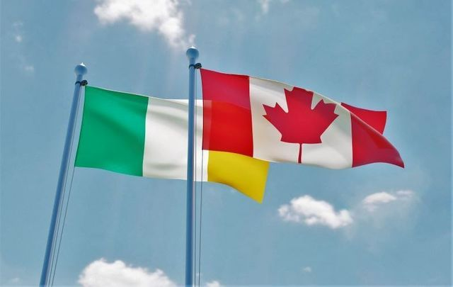 Irish Heritage Month in Canada seeks to recognize the many contributions that Canadians of Irish descent have made.