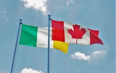 March officially designated as Irish Heritage Month in Canada