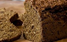 Guinness bread recipe, perfect for St. Patrick's Day!
