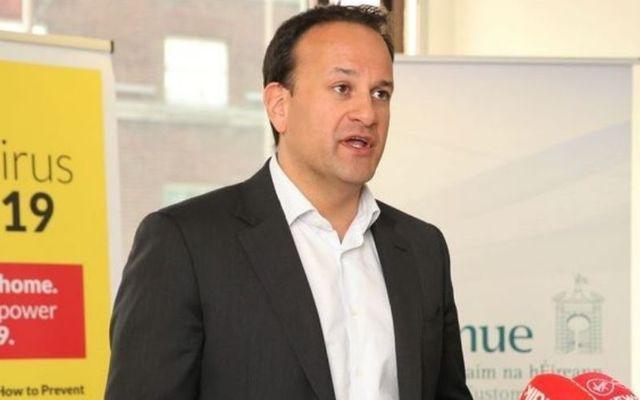Tanáiste Leo Varadkar has made no secret of his disdain for Sinn Féin.