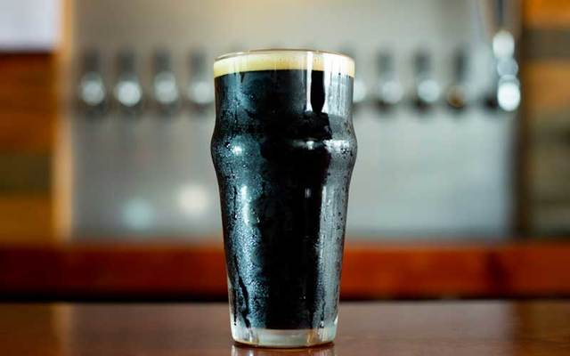 Stout beer. (STOCK PHOTO)