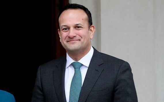 Tanáiste Leo Varadkar faced a no confidence motion in the Dáil last November over the incident.