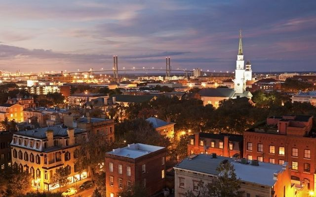 Savannah has canceled its St. Patrick\'s Day parade and riverfront festival due to the pandemic.