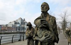 Irish Famine migrants lives explored in online exhibition