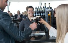 Fun facts for global Guinness lovers