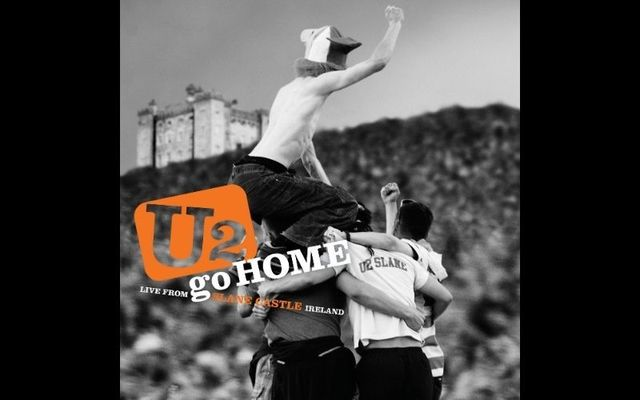 """The U2 Virtual Road concert series debuts on YouTube on March 17 with \""""U2 Go Home: Live From Slane Castle\"""""""
