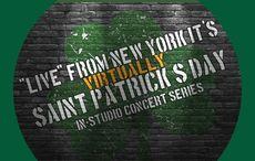 TUNE IN: Post-St. Patrick's Day Irish music live stream series tonight!