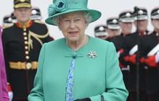 Queen Elizabeth wishes Ireland a Happy St. Patrick's Day, in Irish