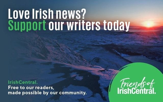 Become a Friend of IrishCentral
