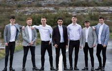Irish dance sensation Cairde to perform on Good Morning America on St. Patrick's Day