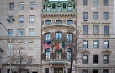 NY Attorney General commits to review sale of American Irish Historical Society building