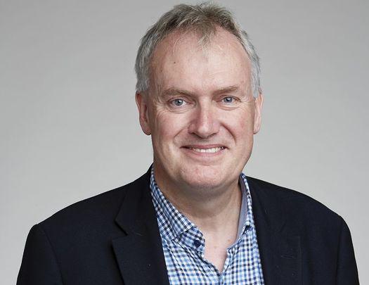 Professor Luke O'Neill.