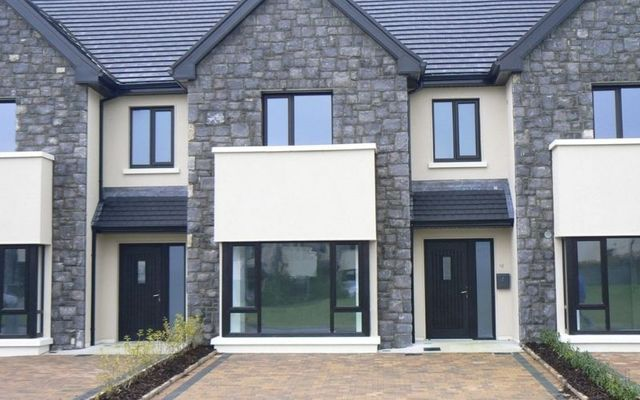 A three-bedroom home worth €285,000 is up for grabs.