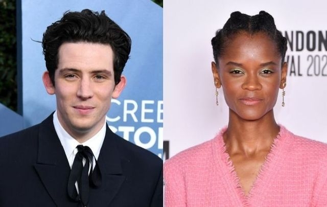 "Josh O\'Connor and Letitia Wright have reportedly been cast in the new Irish film ""Provision.\"""