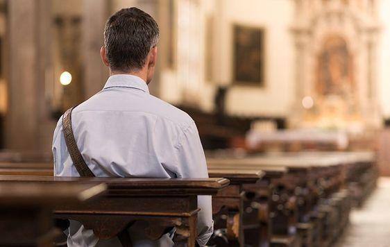 Places of worship have been forced to move services online during Ireland\'s Level 5 COVID-19 restrictions.