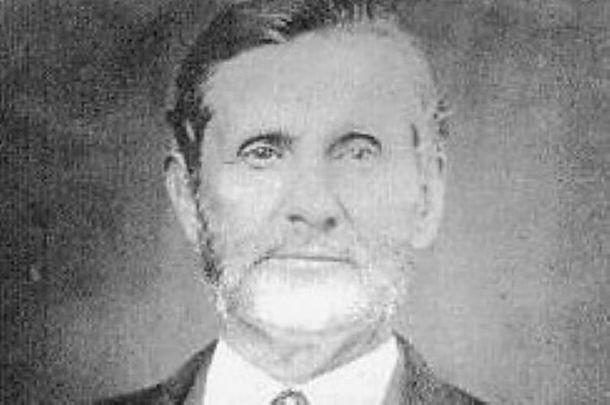 Walter Paye Lane.