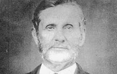 Walter Paye Lane, the Confederate Brigadier General from Cork