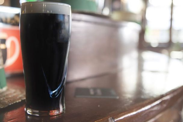 Was this Cork City pub and the pint of McFee\'s just a daydream?