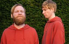 WATCH: Brothers Brian and Domhnall Gleeson team up in hilarious new 'Frank of Ireland'