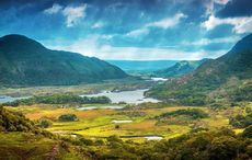 """Killarney National Park officially has a new """"sister"""" in the US"""