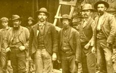 Lives of Irish Famine survivors who dug railroad tunnels highlighted in new documentary