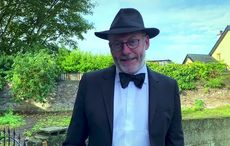 "WATCH: Game of Thrones star Liam Cunningham asks ""what's not to love about Ireland?"""