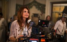 In time for Easter, Roma Downey's new Resurrection