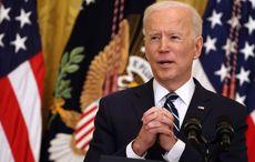 Biden told stop blaming British for Irish Famine, by top economist