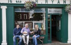 Dream of working in an Irish pub? The future of rural Ireland