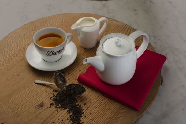 Bewley\'s does a range of products including tea, coffee and hot chocolate