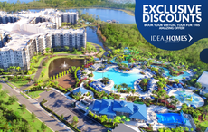 Ideal Homes announces exclusive discounts in Orlando, Florida