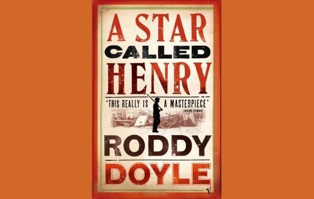 ""\""""A Star Called Henry"""" by Irish author Roddy Doyle is the IrishCentral Book Club selection for April.""640|405|?|en|2|5b74a3da831181eb496d437717858a3e|False|UNLIKELY|0.405224472284317
