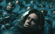 Spaceship of fools: Colin Farrell's 'Voyagers' fails to take off