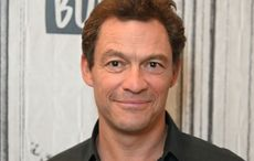 Limerick resident Dominic West to take over as Prince Charles in The Crown