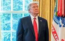 Trump stiffed bodyguard $130 for Big Macs