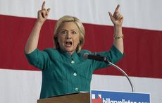 Hillary Clinton and Matt Damon top Irish choices for US Ambassador to Ireland