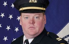 Tragedy as Irish American NYPD top cop takes his own life in Queens