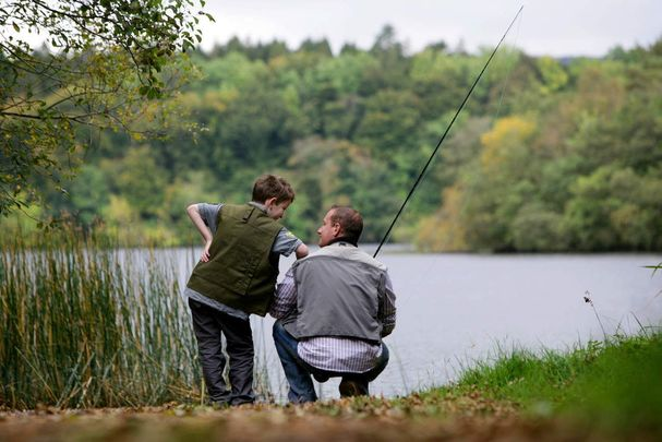 ""\""""I saw firsthand how much fishing... thrilled my friend Sid Leeds to no end. His joy was childlike.""""""607|405|?|en|2|45094fcd1020d01079242c94b606afdd|False|UNLIKELY|0.29483869671821594