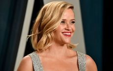 """Reese Witherspoon picks Northern Irish spy thriller as her """"book of the month"""""""